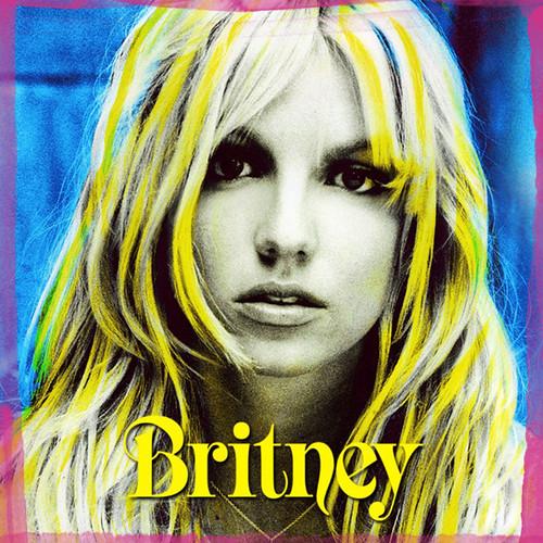Britney Spears - Britney (Album Cover) | Flickr - Photo ...