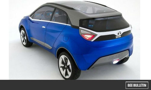 Upcoming Cars In India 2017, Budget Cars in India - Tata Nexon