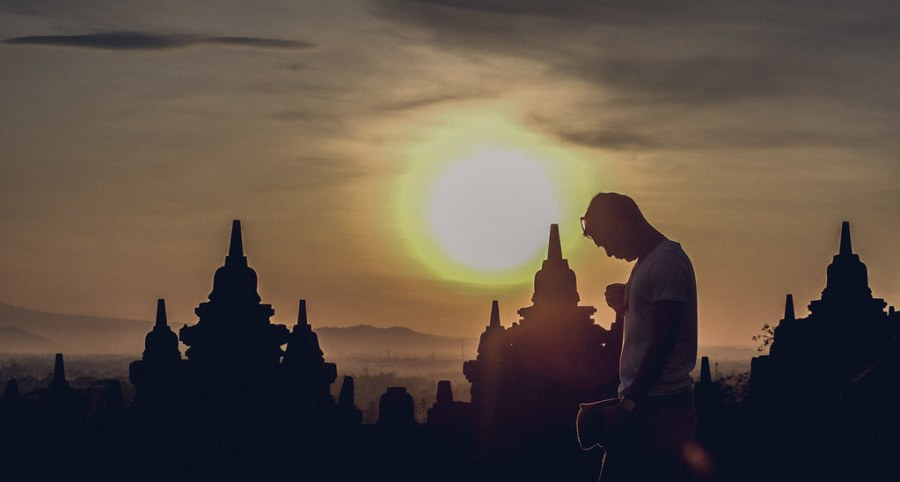 borobudur Yogyakarta Indonesia Sunrise (21 of 35)