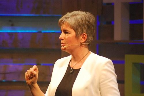 Catherine Mohr