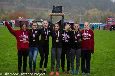 cross country state championships