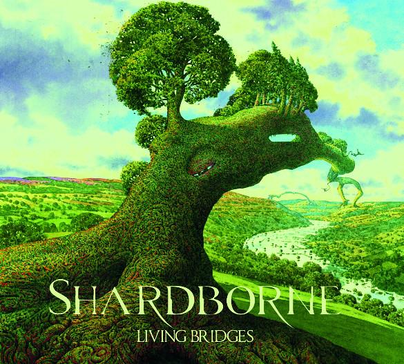 Artwork for Living Bridges by Shardborne