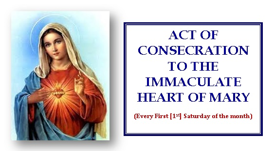 Novena Immaculate Heart