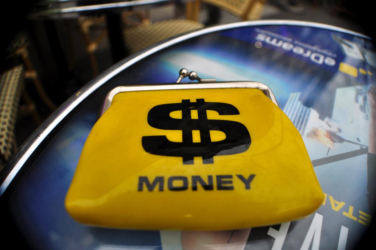 $ MONEY