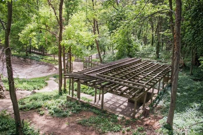 Laumeier Sculpture Park Art Hike