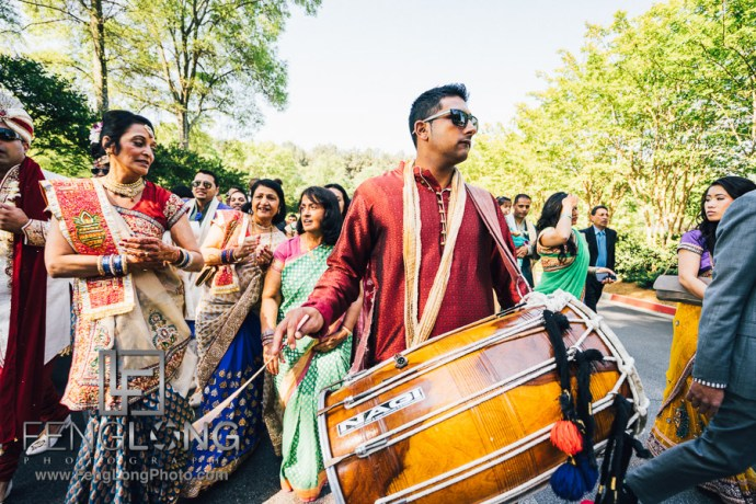[Blog] Sony A7ii Indian Wedding Photography