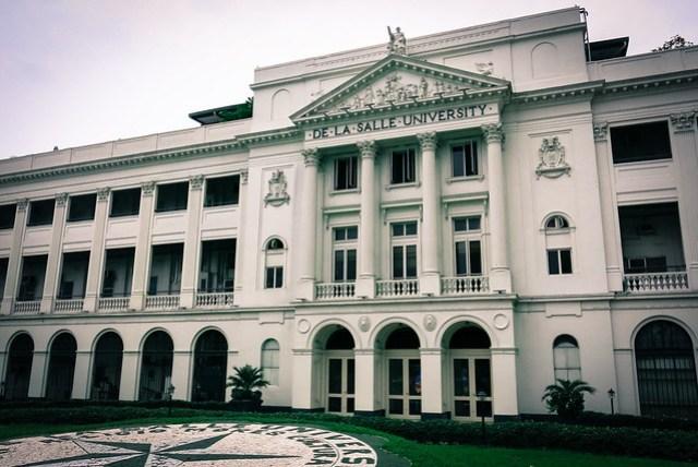 De La Salle University Manila