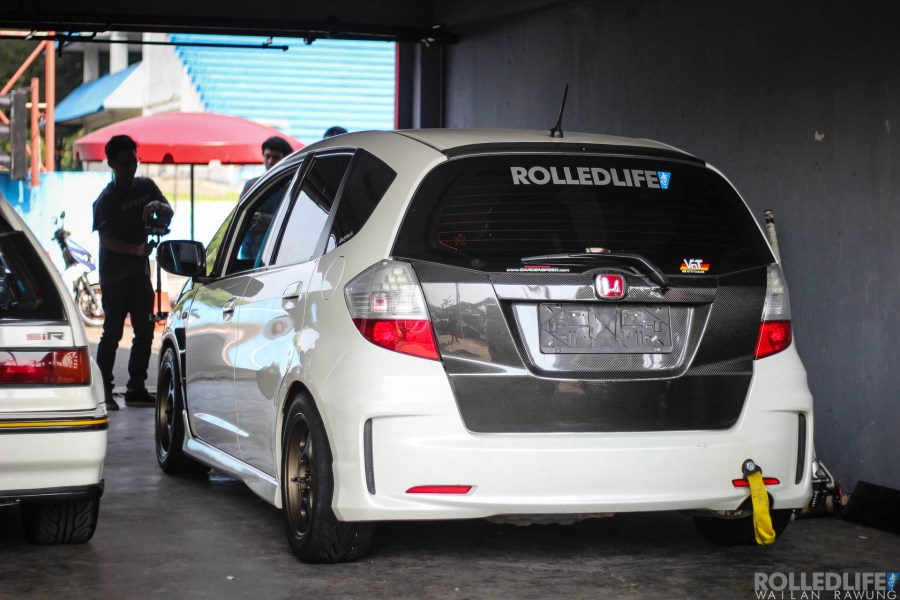 Speed Matsuri Honda Funday-1-29