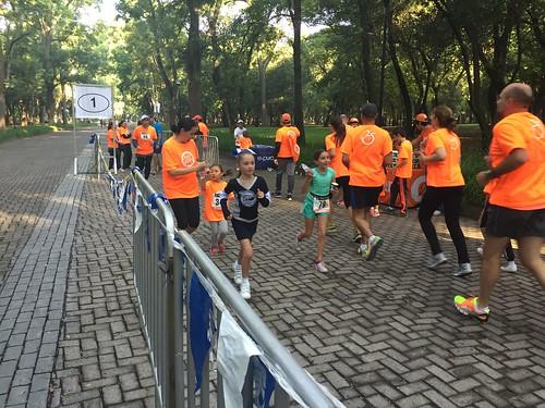 Eton Race Bosque de Chapultepec