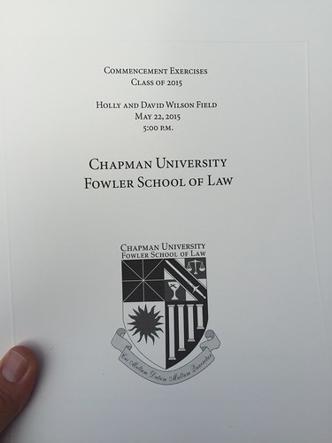 Commencement Exercises