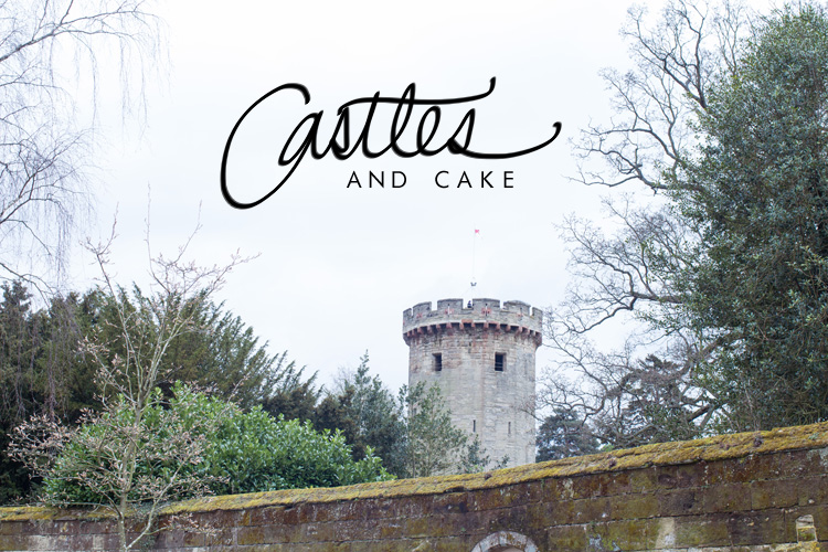 CASTLE AND CAKE