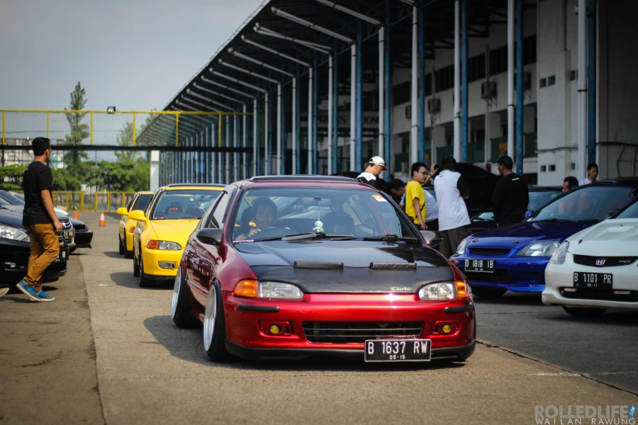 Speed Matsuri Honda Funday-1-97