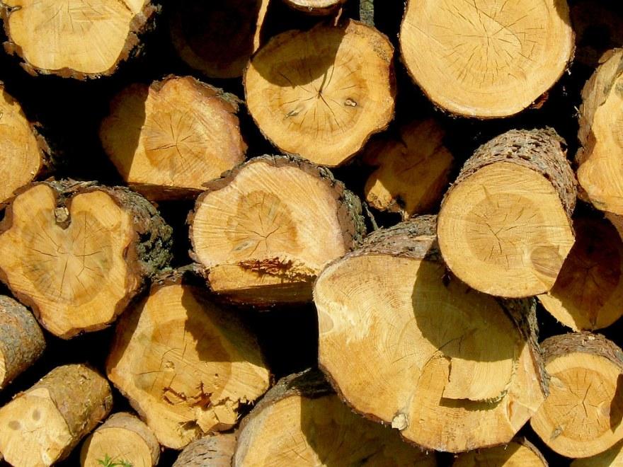 Norwegian wood (Pine)