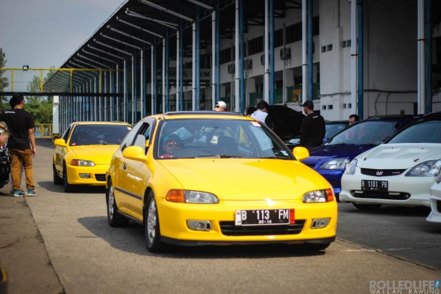Speed Matsuri Honda Funday-1-98