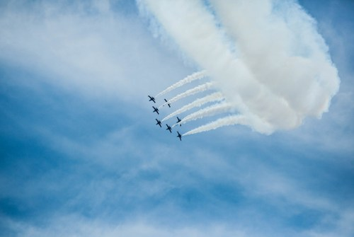 Long Island Air Show at Jones Beach Memorial Day Weekend 2015