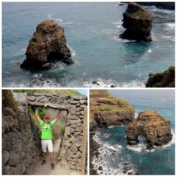 Mirador Los Roques Tenerife