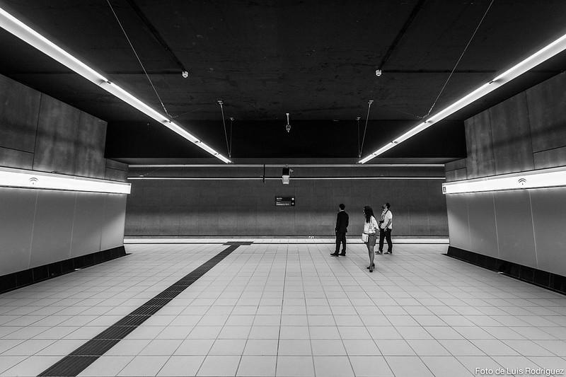 Visita al Metro de Málaga-12