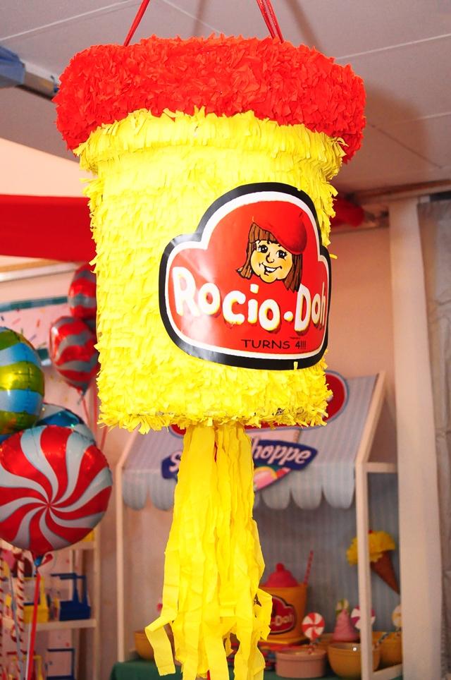 Rocio S Play Doh Sweet Shoppe Themed Party 4th