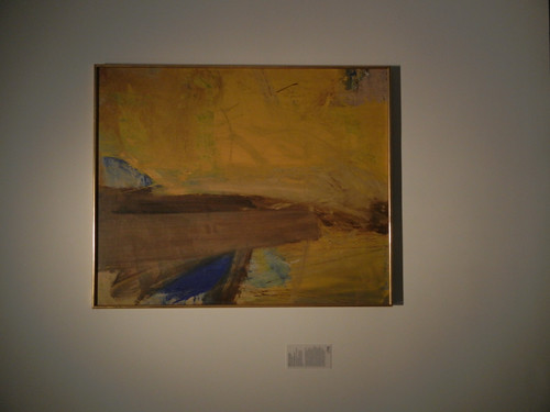 Dscn7910 Montauk Highway 1958 Willem De Kooning 1904 Flickr