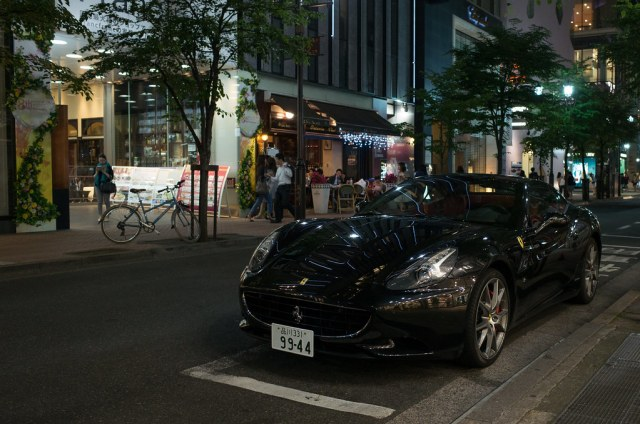FERRARI CALIFORNIA 2015/05/15 GR140494