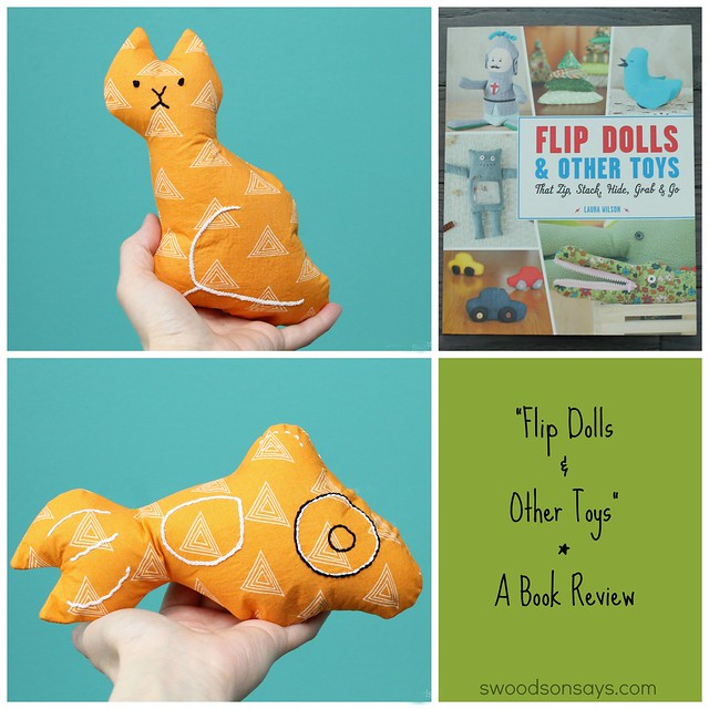 Flip Dolls Book Review