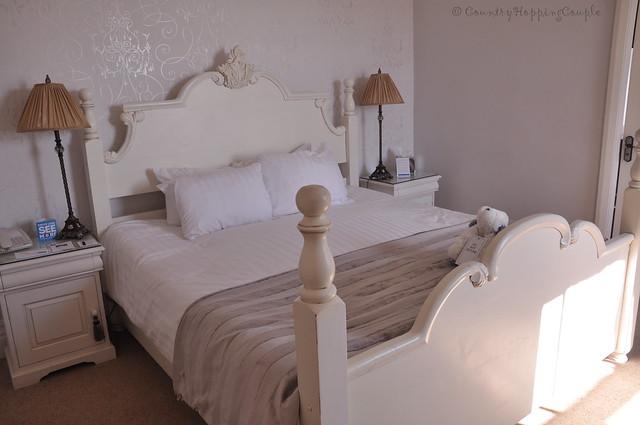 Low Woods Bay Room Windermere