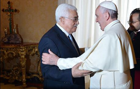 Mahmoud Abbas,