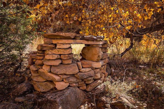 Historic Ruin