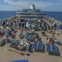 Progressive Nation at Sea 2014: A Passenger's Log
