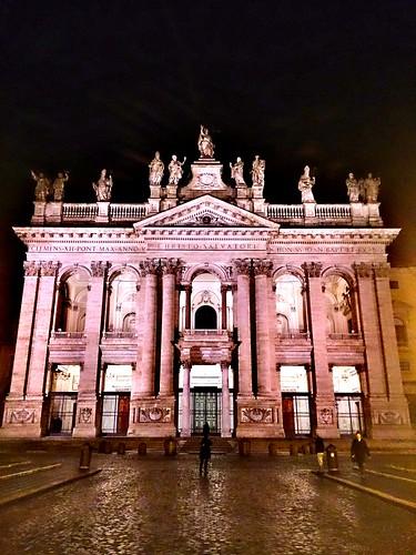 Patrimonio de la Humanidad en Europa y América del Norte. Ciudad del Vaticano. Centro histórico de Roma y Bienes de la Santa Sede situados en la ciudad de Roma.