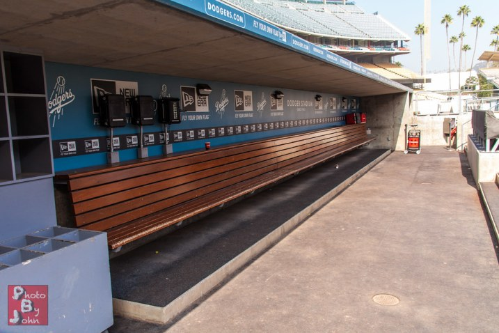 Image result for empty dugout