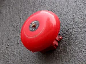 System Sensor fire alarm bell | A System Sensor fire alarm b… | Flickr