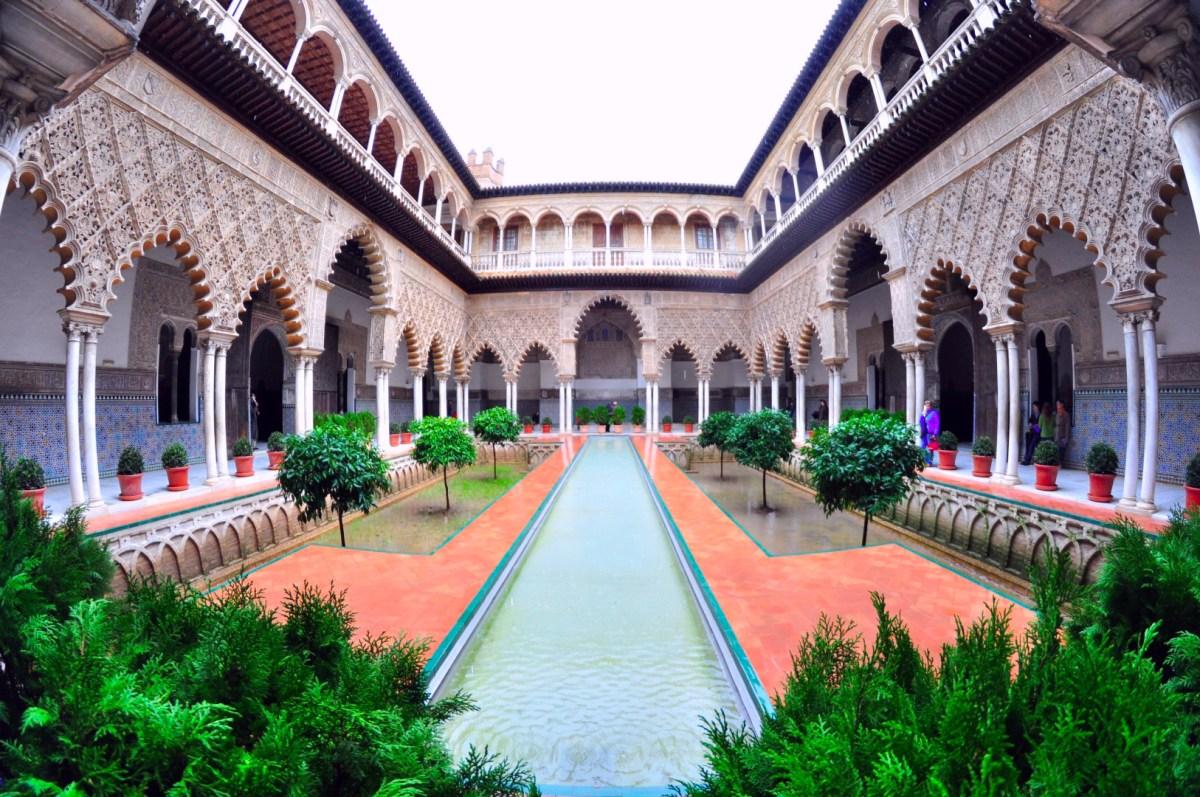 Qué ver en Sevilla, España - What to see in Sevilla, Spain Qué ver en Sevilla Qué ver en Sevilla 30706404153 5f9245fd30 o