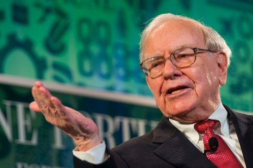 Warren Buffett - the Oracle of Omaha