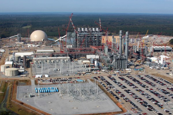 Kemper County energy facility | Mississippi Power's Kemper ...