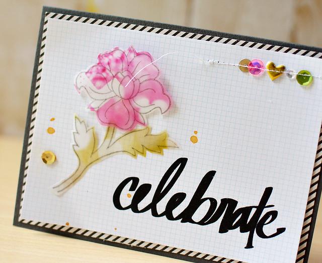 Altenew Celebrate