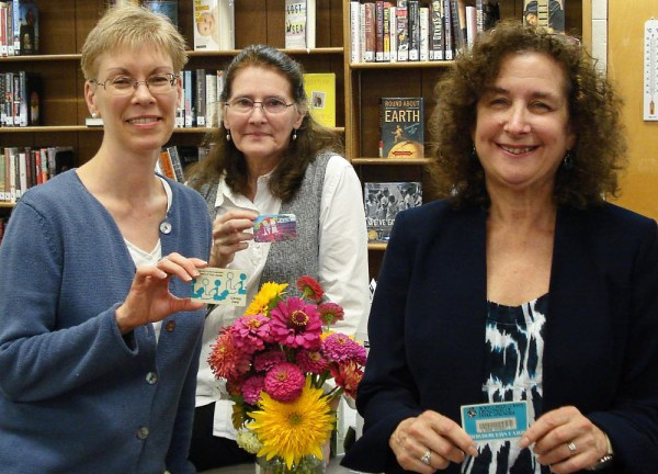 staffcards | Montgomery County Public Libraries Rockville ...