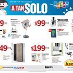 Articulos en oferta LA CURACAO mini cuotas - 05sep14