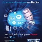 ofertaTIGO star promociones tv internet telefonia