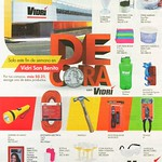 promociones VIDRI Fin de semana OFERTAS DE CORA - 22ago14