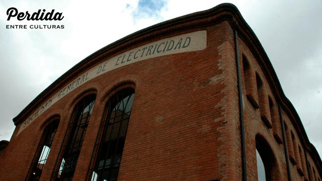 Sociedad General de la Electricidad