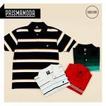 caballeros camisas tipo polo PRISMA MODA - 26ago14