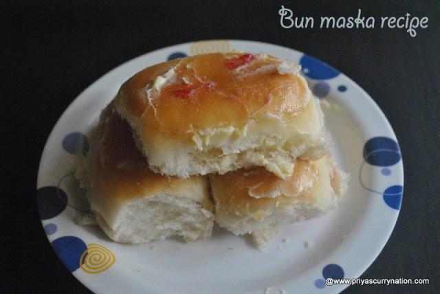 bun-maska-recipe