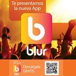 Descargar nueva APP BLUR magazine