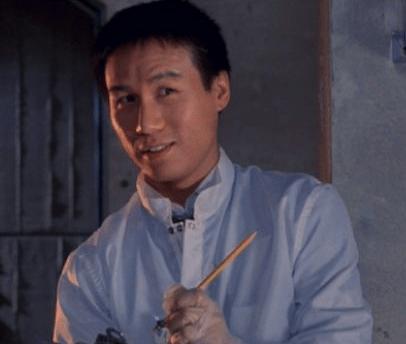 B.D. Wong - Jurassic Park