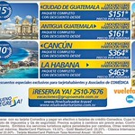 ROATAN vacations package TOURS and PROMOTIONS
