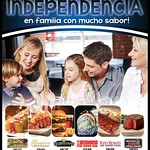 Celebra la independencia en familia y con sabor - 12sep14