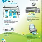 Necesitas una impresora EPSON solutions - 10sep14