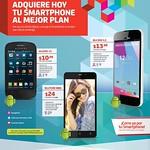 BLU neo 4.5 smartphone DIGICEL - 25ago14