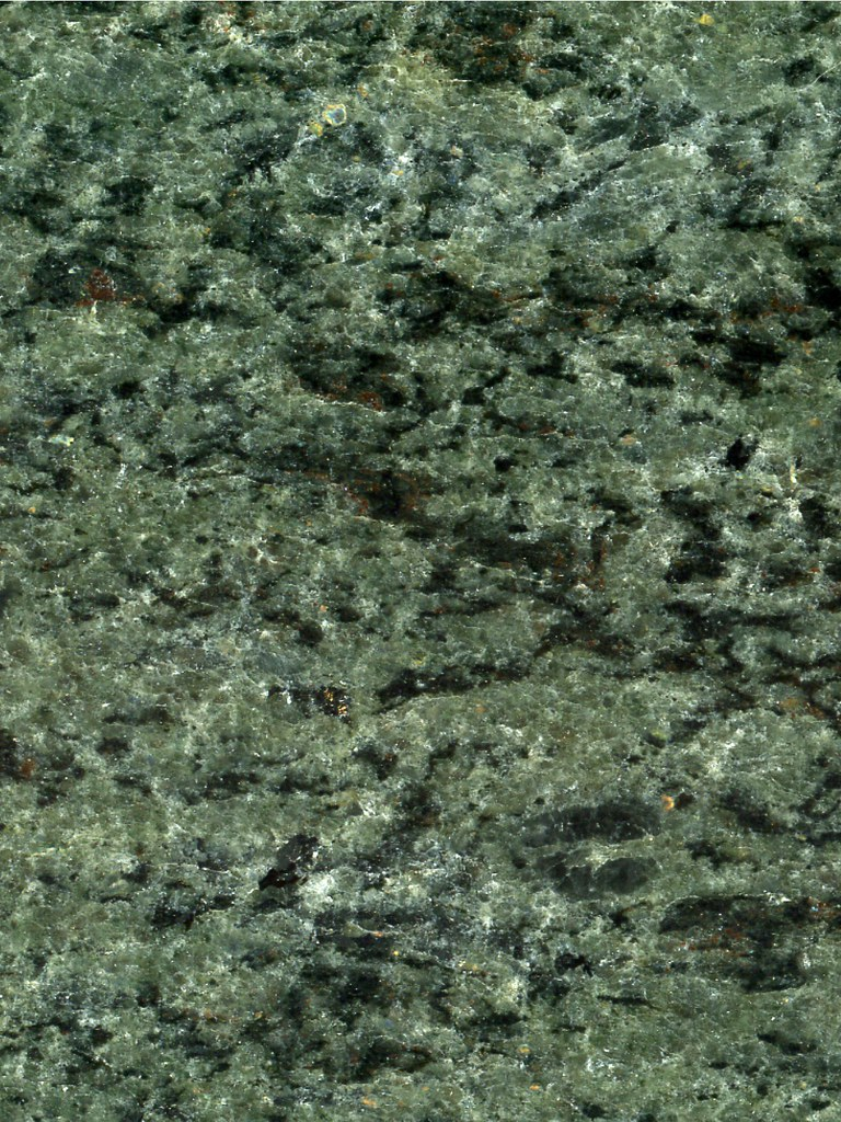 Mountain Green Granite Garnetiferous Metanorthosite Marc